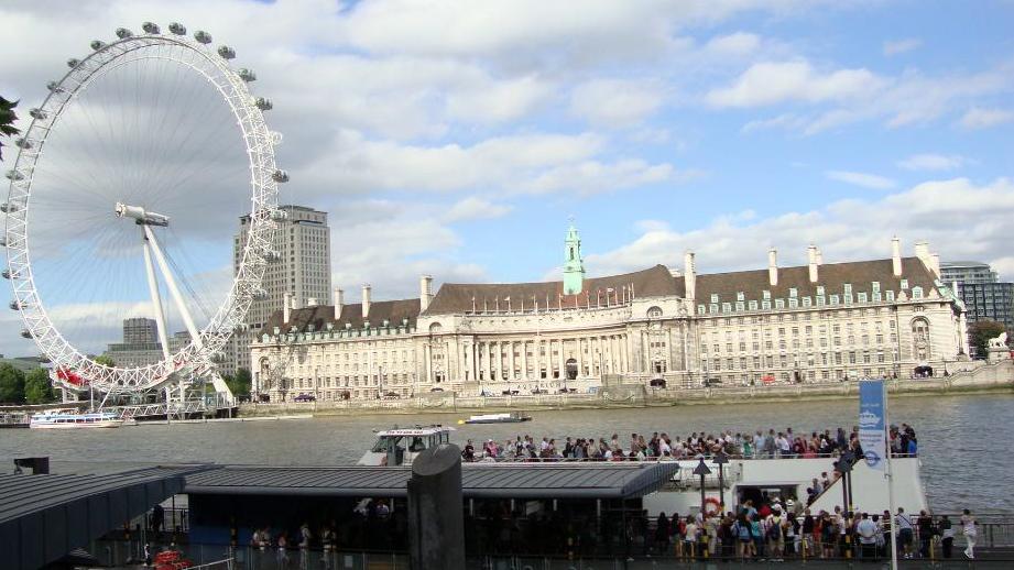 London, Travel, UK, England